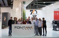 La stufa di casa sullo smartphone: ultima novità che l'azienda Fontana presenterà a Progetto Fuoco di Verona