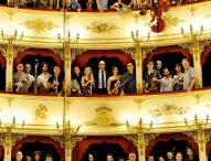 """""""Il Barbiere di Siviglia"""", Gala Rossini al teatro di Pergola nell'anno delle celebrazioni rossiniane"""