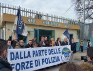 """Meloni e Baldelli (FdI) incontrano forze dell'ordine: """"Lavoro straordinario con mezzi e stipendi indegni. Quando saremo al Governo li difenderemo"""""""