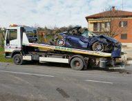 Incidente mortale nella notte a San Lorenzo in Campo, la scoperta stamattina