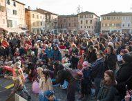 Giovedì grasso, piazza XX Settembre si trasforma in un villaggio del divertimento