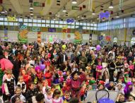 """Un sabato """"grasso"""" di eventi per l'ultimo weekend del Carnevale di Fano"""