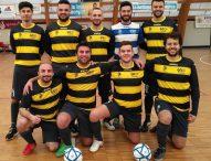 A Pesaro e Fano al via le gare di ritorno dei campionati di calcio a 5 organizzati dal Csi