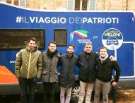 """Gioventù Nazionale (Fdi): """"Valorizzare Università di Urbino e Ancona. Baldelli porterà in Parlamento proposte manifesto generazionale"""""""