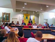 Votato all'unanimità regolamento sulle nuove attività commerciali, la soddisfazione di Barbieri