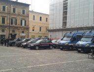 """Elezioni, Baldelli (Fdi): """"Minniti a Pesaro, dispiegamento mai visto di forze dell'ordine per il suo comizio. Paga il Pd o i cittadini?"""""""