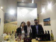 Due vini del Conventino premiati con l'oro a Berlino