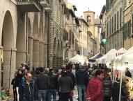 Spettacoli e tartufo per il secondo week end della Mostra Mercato del Bianchetto di Fossombrone