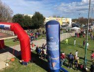 Gran finale per il progetto SPORT & GO. Domenica 25 marzo c'è la Festa dello Sport