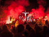 A Serravalle di Carda è tempo di PASSIO: un intero paese rievoca la Passione di Cristo