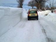 Emergenza neve, le scuole rimangono chiuse