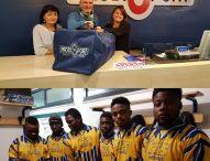 Un calcio al pregiudizio col progetto di integrazione promosso dal Csi Pesaro Urbino