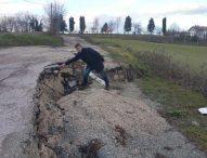 """Pergola, Baldelli: """"Dalla Provincia un primo passo ma fondi insufficienti per ripristinare viabilità su strade provinciali"""""""