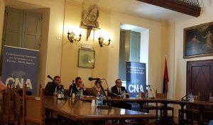 Viabilità, le imprese della provincia hanno lanciato l'allarme isolamento  Annunciato l'arrivo di 14 milioni di euro