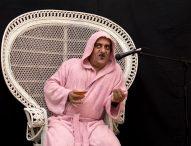 """Al teatro di San Costanzo """"Sit-down comedy"""" con Geoffrey Di Bartolomeo"""