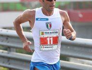 """Vuoi allenarti per la ColleMar-athon? Il 7 aprile corsa-esibizione con il campione della nazionale Domenico """"Mimmo"""" Ricatti"""