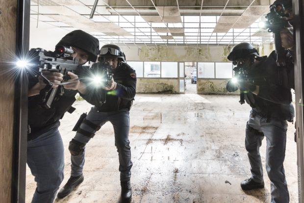 A Pesaro la Polizia ha celebrato il 166esimo anniversario della sua fondazione. Attività svolta, risultati, tutti i premiati