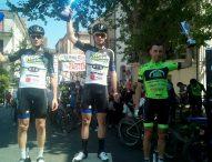 Bike Therapy Pergola, dominio assoluto alla Xcp dei Lupi (Lazio):  due vittorie e un secondo posto