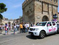 Il Giro d'Italia passa a Fano, scuole chiuse alle 11