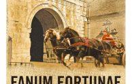 """""""Fanum Fortunae – La Fano dei Cesari"""", la città torna ai fasti romani"""