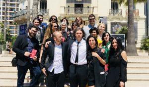A Cannes grande successo per Simone Massi e l'animazione made in Marche