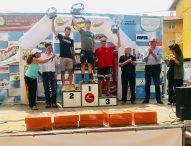 Bike Therapy Pergola conquista il Carpegna: Rocchetti vince, Fiori terza e i giovani sul podio