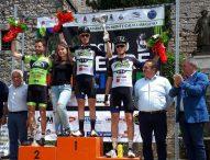 Bike Therapy Pergola, domenica da urlo: Rocchetti vince, tre secondi e due terzi posti