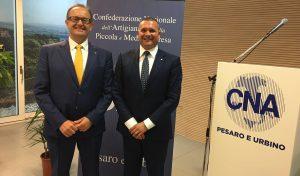 Economia Pesaro Urbino, dopo dieci anni tornano a crescere i fatturati delle imprese
