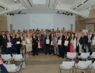 La Camera di Commercio premia 11 imprenditori fanesi
