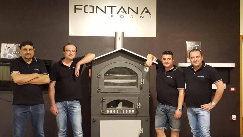 Fontana Forni - Oltrefano.it