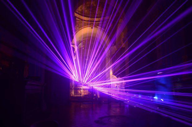 A Pergola torna Blooming: Festival di arti numeriche e culture digitali