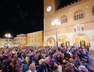 Moni Ovadia, Nando Dalla Chiesa, Tiziana Ferrario, Massimo Cacciari a Passaggi Festival