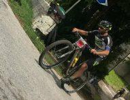 Bike Therapy Pergola, a Monte Cucco 4 secondi posti e Castratori taglia il traguardo dopo 11 km con gomma bucata