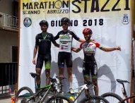 Bike Therapy Pergola trionfa anche in Abruzzo con Rocchetti. E domenica la cicloturistica Assalto alla Rocca
