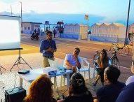 Marotta, la Giunta Barbieri presenta la Ciclovia Adriatica alla Consulta del Turismo