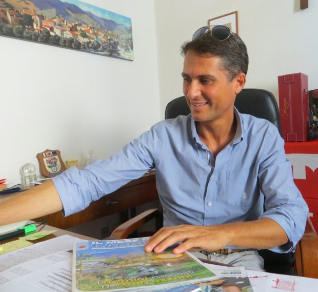 """Tale': """"Dalla Regione 370mila euro per la Rocca e l'antica chiesa di San Francesco di Mondavio"""""""