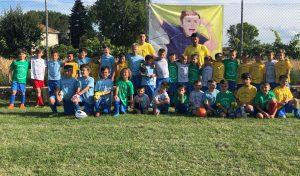 Lo sport è una scuola di vita, cresce in campo e fuori il settore giovanile Della Rovere-Laurentina