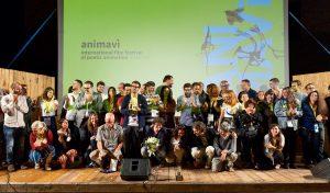 Applausi ed emozioni, un grande successo la prima parte di Animavì. I vincitori. Il Festival è pronto ad abbracciare Wenders, Strada e Rohrwacher