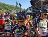 Bike Therapy Pergola protagonista al campionato italiano Marathon. Due vittorie sui Sibillini