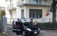Monte Porzio, carabinieri arrestano topo d'auto