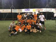 A Fossombrone vince lo sport: più di 100 giocatori per ricordare Marco Romani