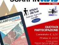 Avis e sport, a Pergola la terza tappa di ScarpinAvis