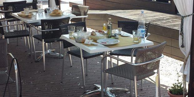 'Innamorato pazzo', i carabinieri di Fano arrestano 58enne che in preda alla gelosia devasta un bar