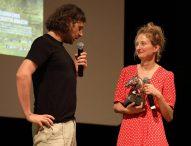 Animavì, atmosfera magica al teatro di Cagli. Premiata Alba Rohrwacher