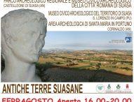 Ferragosto: aperti Parco di Suasa, musei di San Lorenzo in Campo e Castelleone e area archeologica di Corinaldo