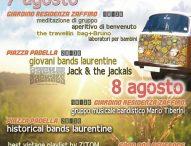 A San Lorenzo in Campo torna la Summer of Love: 2 giorni di musica ed emozioni