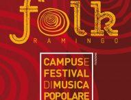 Ramingo Folk Festival: a Cagli tre giorni di musiche e danze popolari