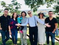 Animavì, Wim Wenders estasiato dalle bellezze della Valcesano. Nel pomeriggio la premiazione a Cagli