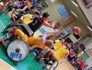 Basket in carrozzina ad alta inclusione promosso dalla UISP, a Fano iniziano gli allenamenti