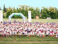 Record Jump: ai Centri Estivi Sportivi iscritti oltre 1.300 bambini